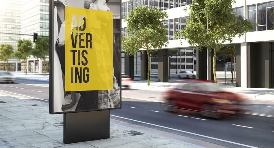 img Recruitment campaigns in OOH advertising